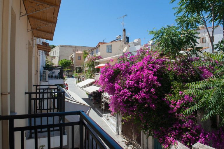 Early booking vara 2020 Creta (Chania) - Pallazzo Fortezza 3*