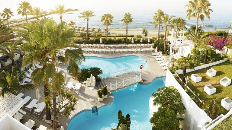 Puente Romano Marbella Resort 5*