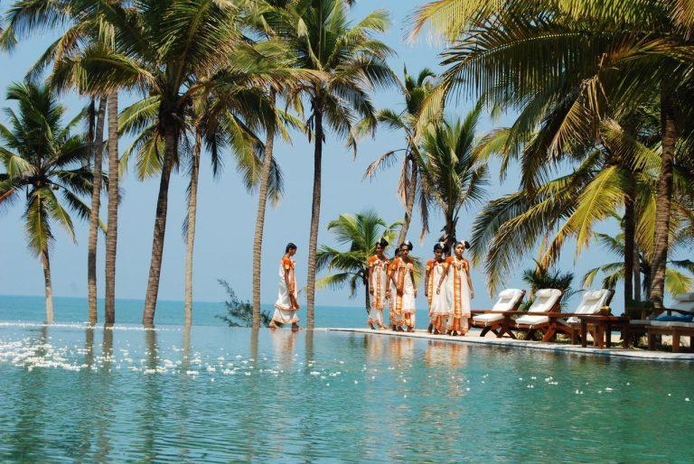 Wellness & Relax in India - Neeleshwar Hermitage Resort 3*