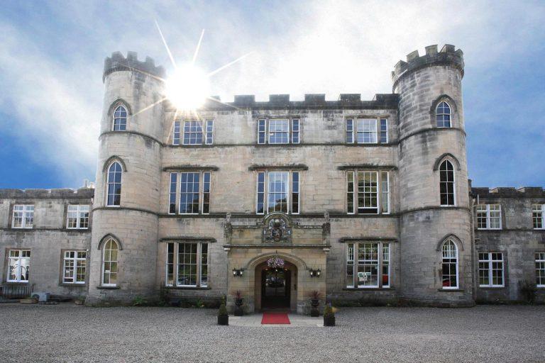 Melville Castle Hotel 4*