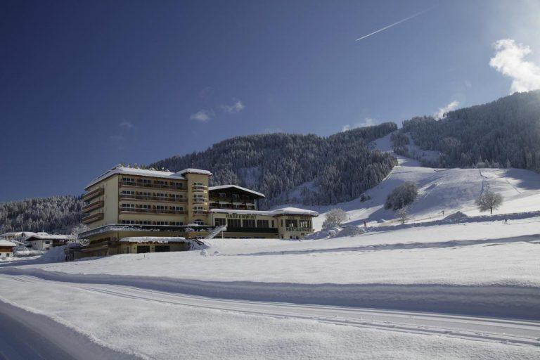 La ski in Austria - Harfenwirt Hotel 3*