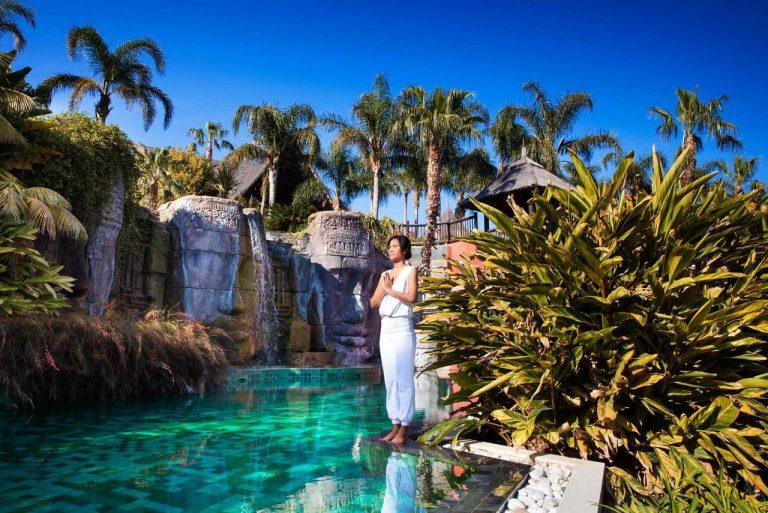 Early Booking 2022 Costa Blanca - Asia Gardens Hotel & Thai Spa, a Royal Hideaway Hotel 5*