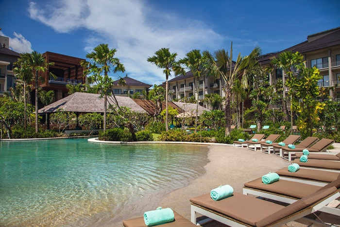Wellness & Relax in Bali - Mövenpick Resort & Spa Jimbaran Bali 5*