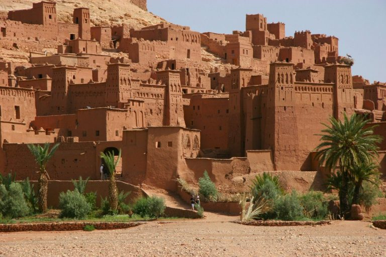 Maroc - circuit de 5*