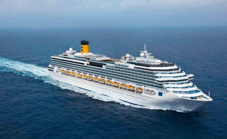 Croaziera 2020 in Argentina, Brazilia, Insulele Canare, Spania la bordul navei Costa Pacifica - 18 nopti