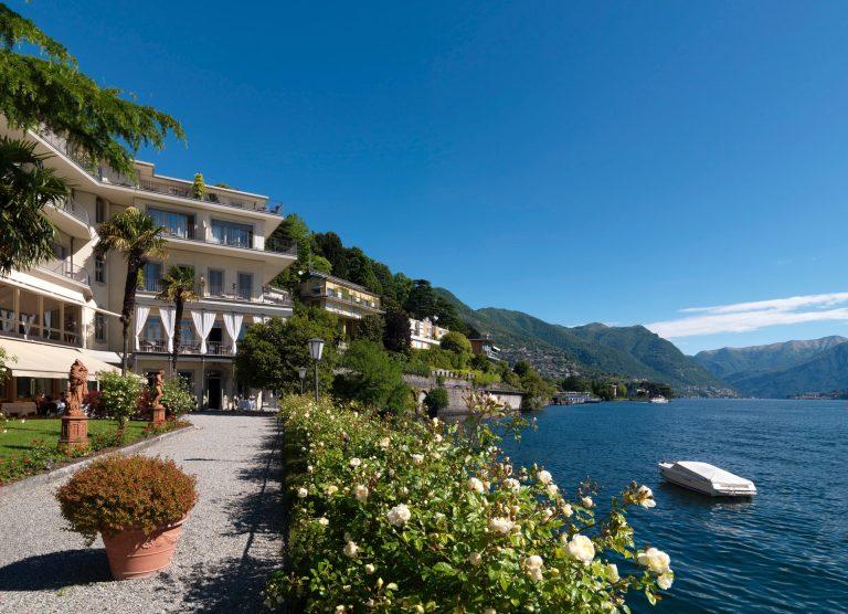Villa Flori Hotel 4*