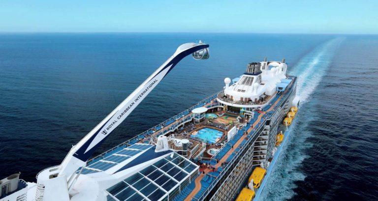 Croaziera 2020 in sudul Europei la bordul navei Anthem Of The Seas - 8 nopti