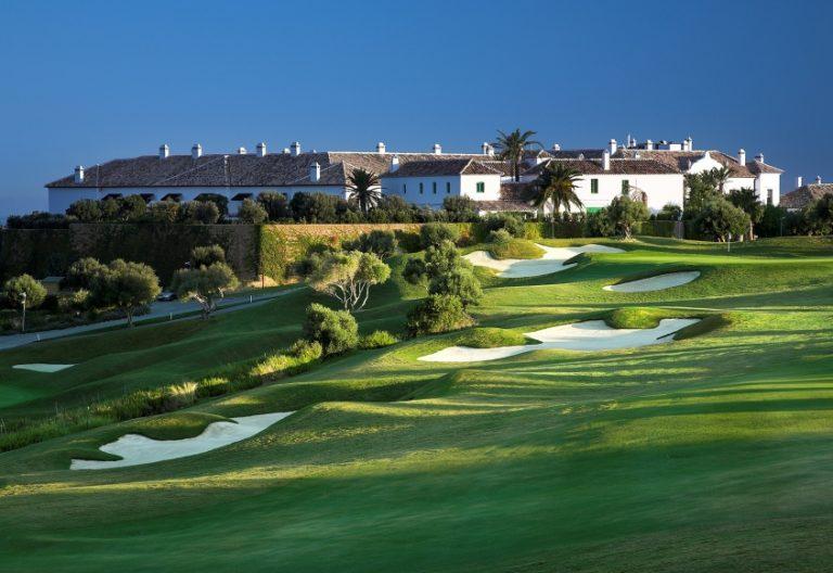 Finca Cortesin Hotel Golf & Spa 6*