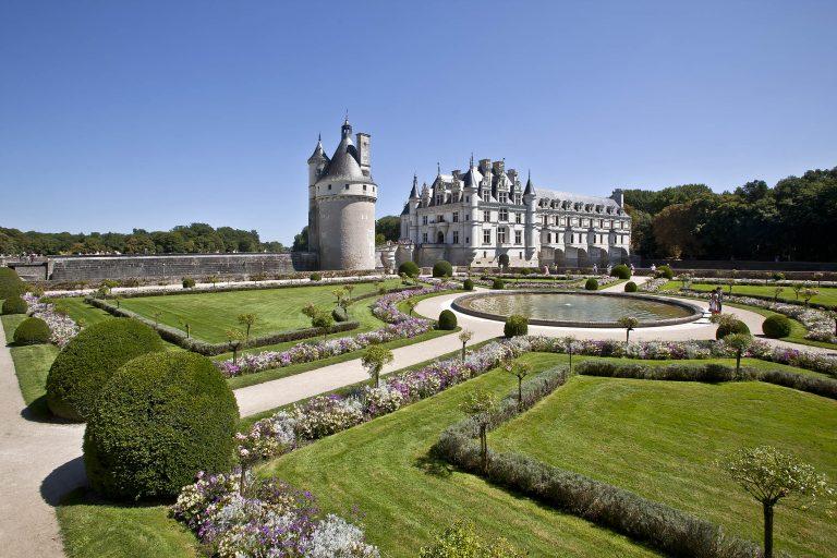 Degustare de vinuri si vizita la castele pe Valea Loirei