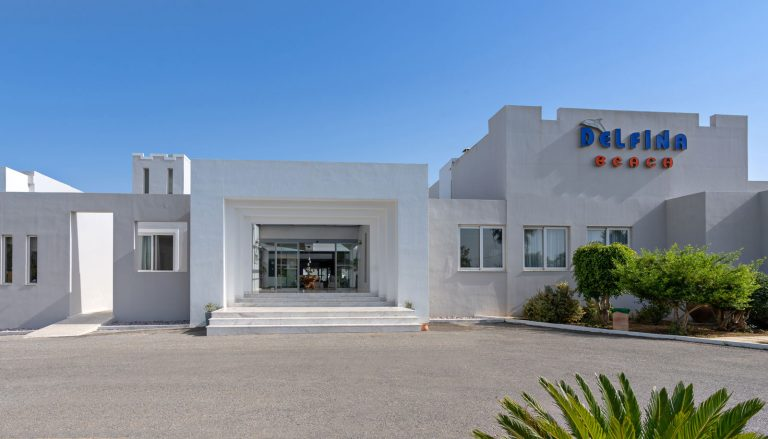 Delfinia Beach Hotel 4* - oferta Last Minute