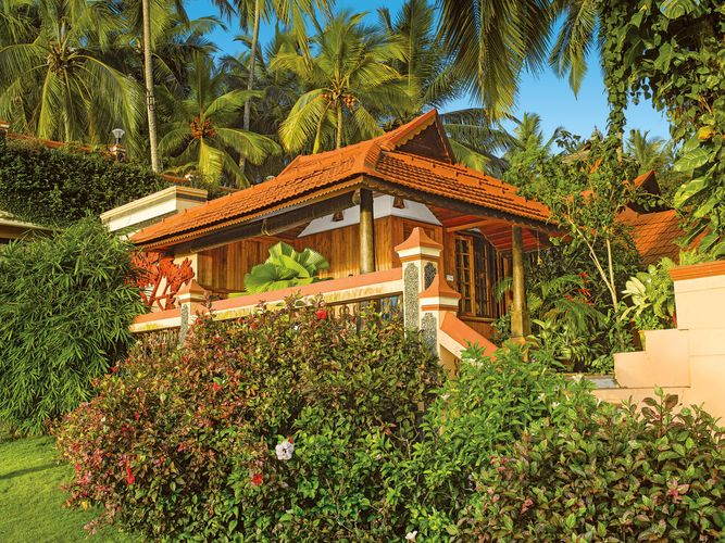 Wellness & Relax in India - Thapovan Heritage Home 3*