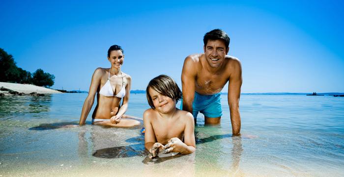 Early Booking Punta Cana - Meliá Caribe Beach Resort 5*