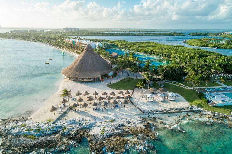 Club Med Cancun Yucatan 4*