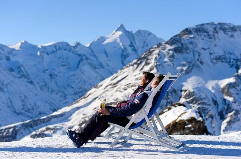 La ski in Austria - Hunguest Hotel Heiligenblut 3*