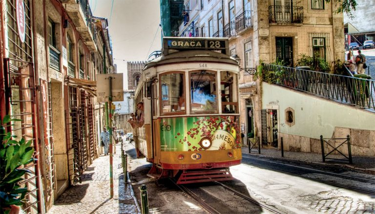 Senior Voyage in Portugalia - hotel 3*