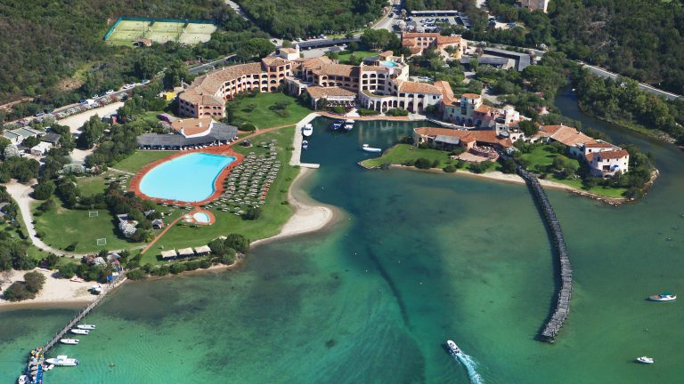 Cala Di Volpe, a Luxury Collection Hotel 5*