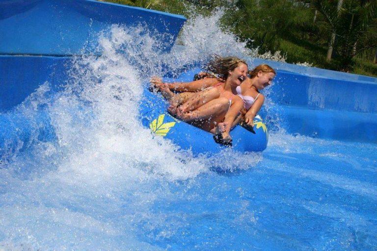 Adaland Aquapark Kusadasi - Labranda Ephesus Princess Resort 5*