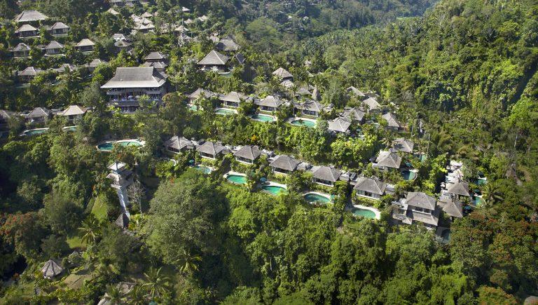 Wellness & Relax in Bali - The Royal Pita Maha Resort 5*