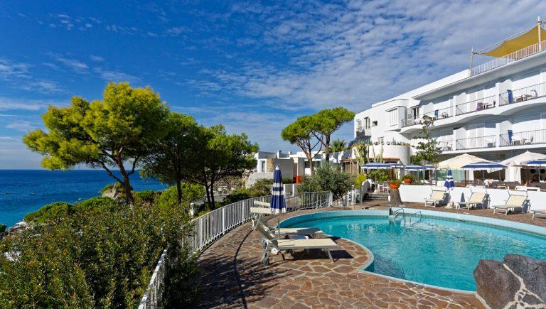 San Giorgio Terme Hotel 4*