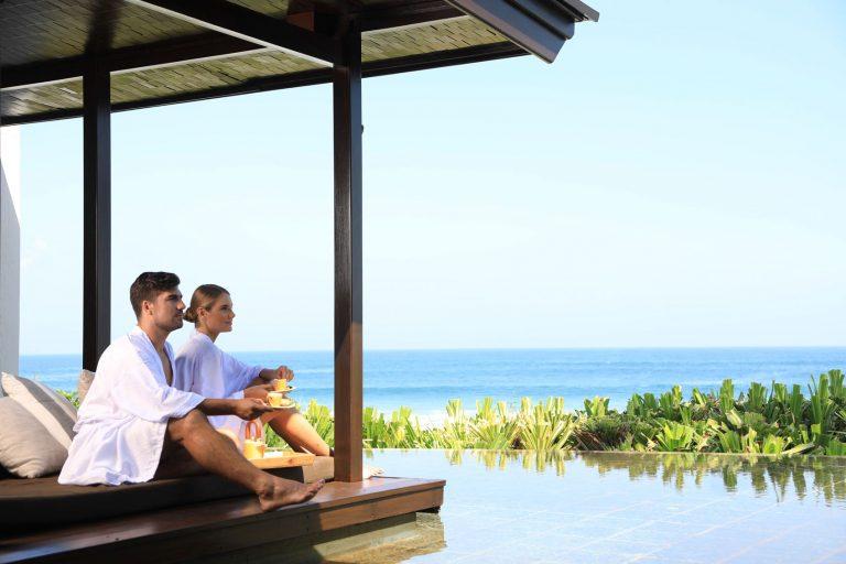 Wellness & Relax in Bali - The Samaya Seminyak Bali Resort 5*