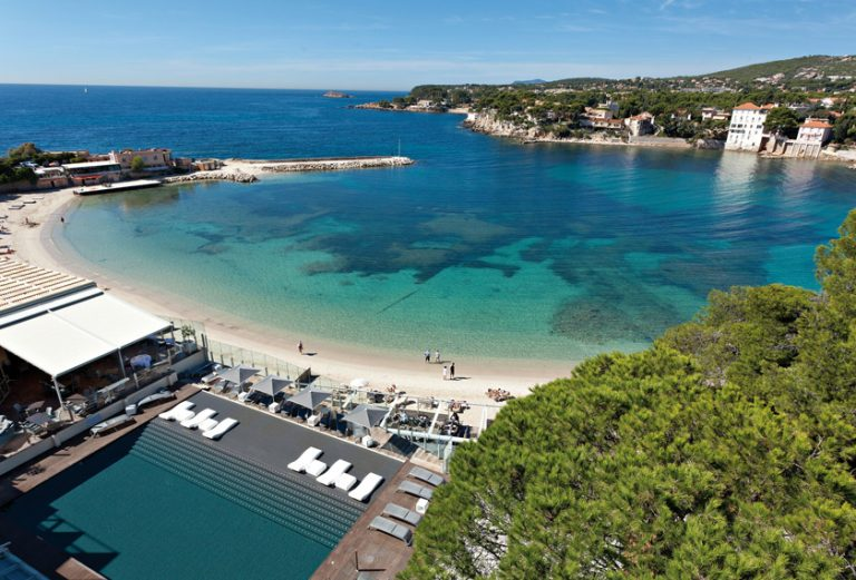 Île Rousse Bandol by Thalazur Hotel & Spa 5*