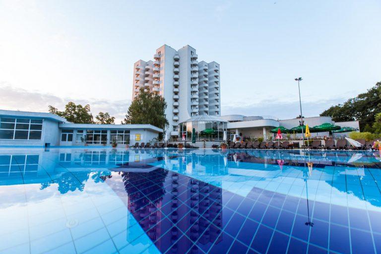International Hotel 4*