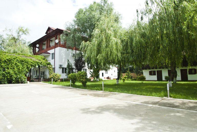 Gulliver Delta Resort Uzlina 3*