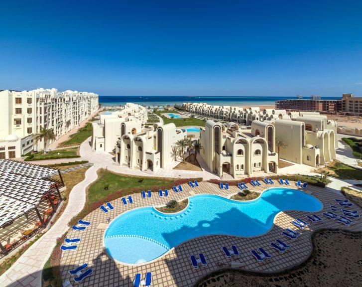 Revelion 2020 Egipt - Gravity Sahl Hasheesh Resort 5*