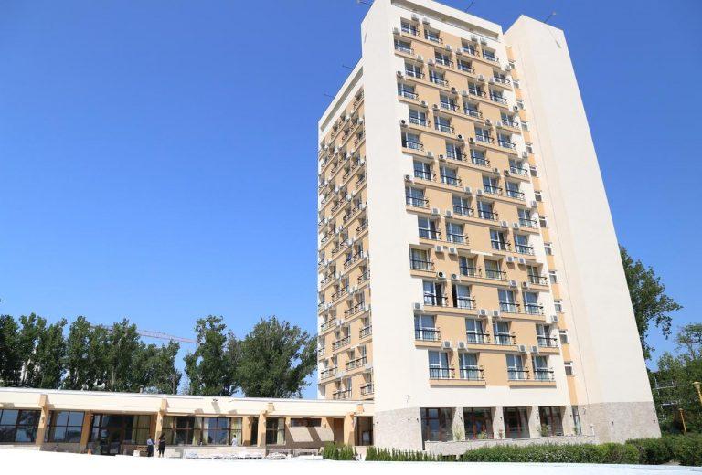 Litoralul romanesc - Grand Hotel Astoria 3*