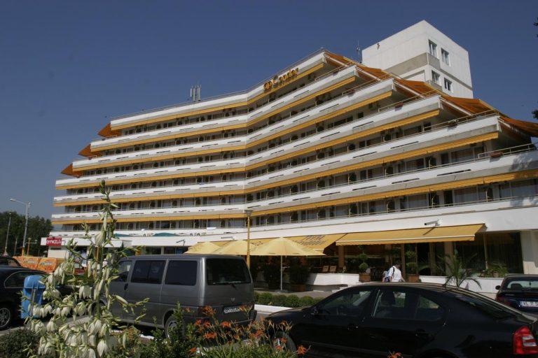 Litoralul romanesc - Condor Hotel 4*