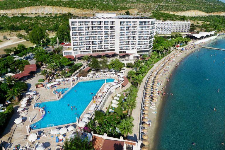 Tusan Beach Resort 5*