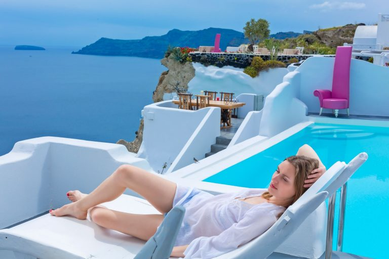 Andronis Luxury Suites Santorini 5*