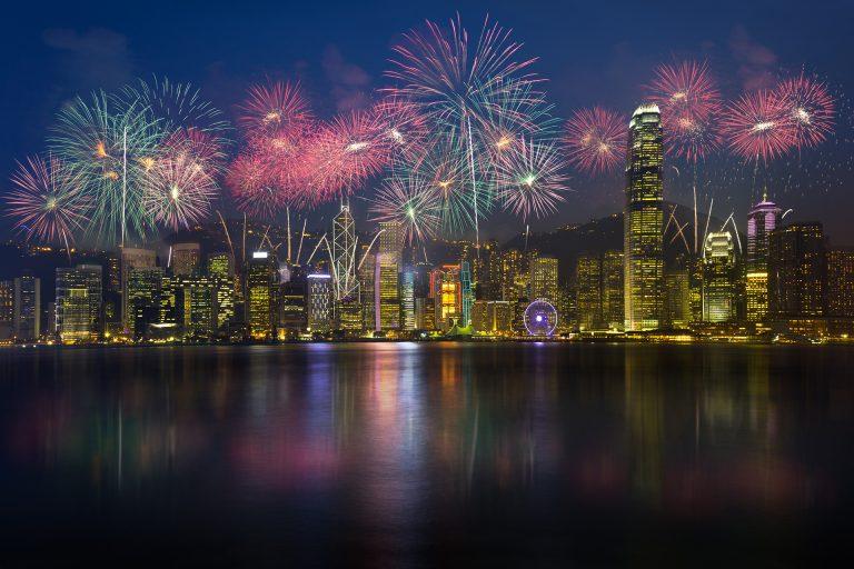 Revelion 2020 - Sejur Hong Kong & plaja Boracay, 10 zile
