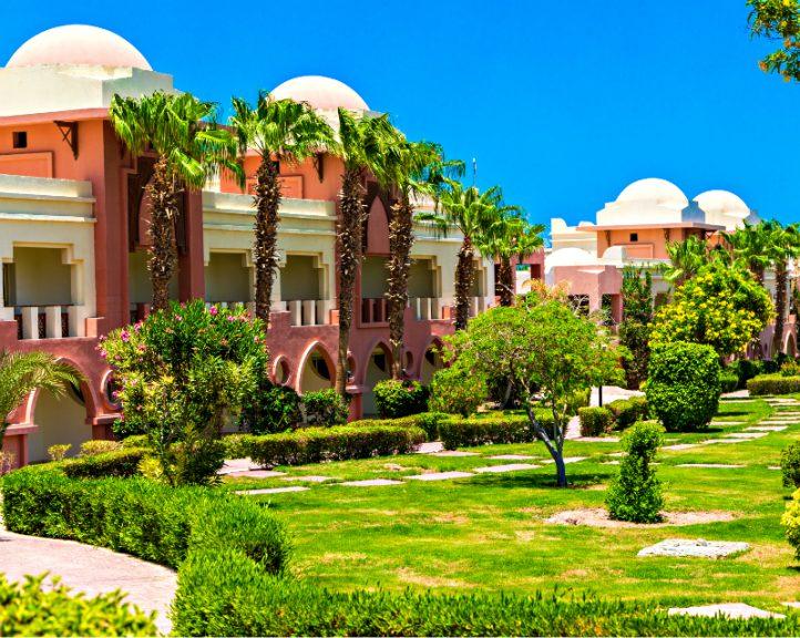 Serenity Makadi Heights Resort 5*- Revelion 2020 Egipt -