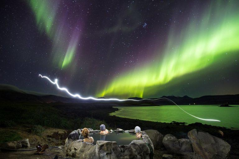 Islanda, spectacolul Aurorei Boreale - circuit 6 zile / 5 nopti