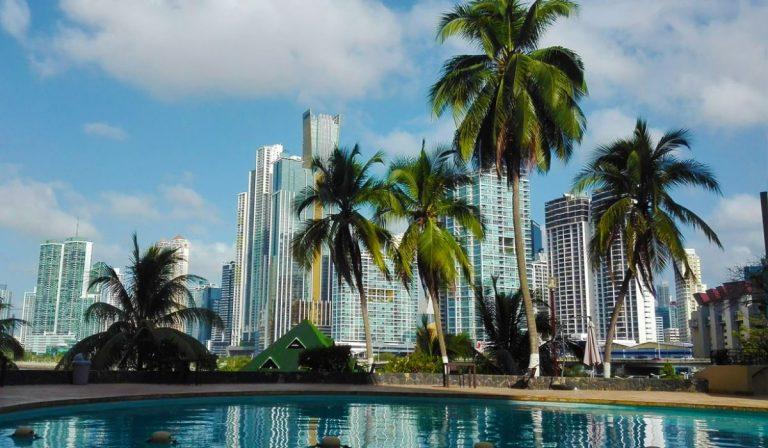 Revelion 2020 in Panama