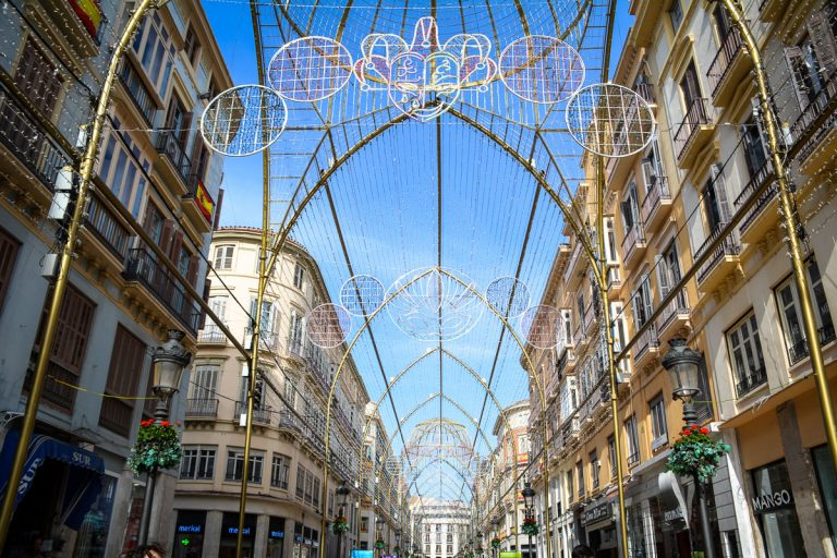 Revelion 2020 in Costa Del Sol, Andalucia