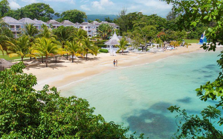 Couples Sans Souci Resort & Spa Jamaica 5*