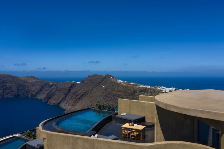 Andronis Concept Wellness Resort Santorini 5*