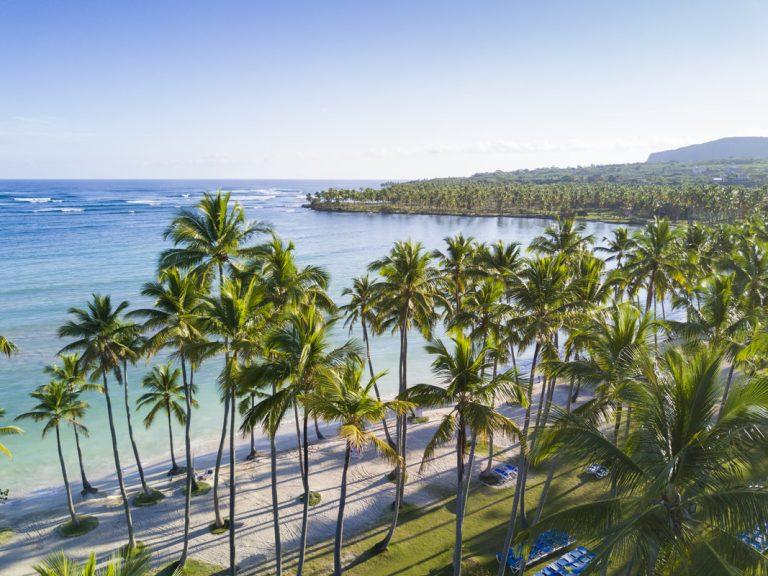 COOEE at Grand Paradise Samaná Resort 4*