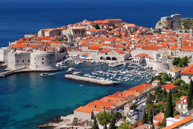 Croatia & Muntenegru, farmecul Marii Adriatice – circuit 9 zile / 8 nopti