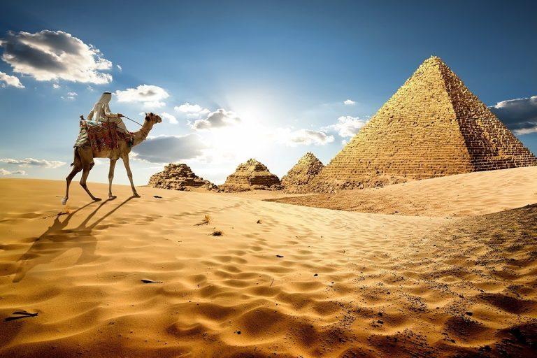 Enigmele Egiptului - Cairo & Hurghada - circuit 8 zile / 7 nopti - Senior Voyage
