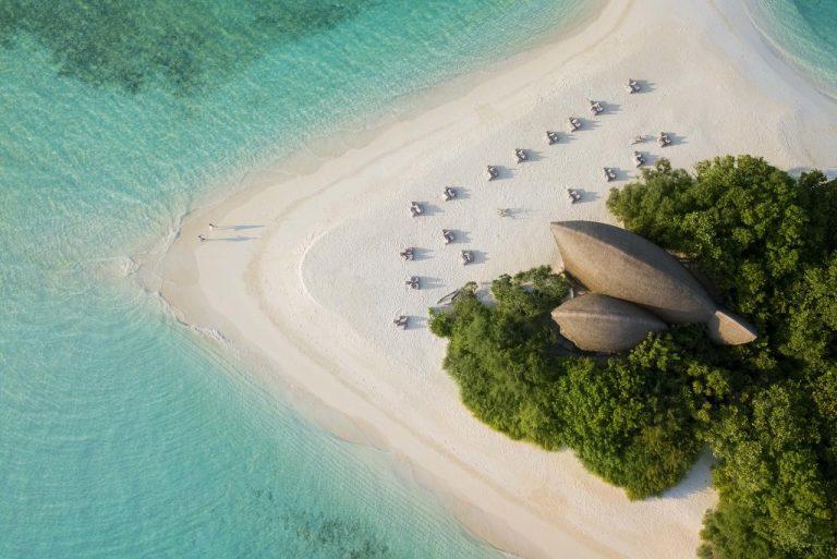 Dhigali Maldives Resort 5*