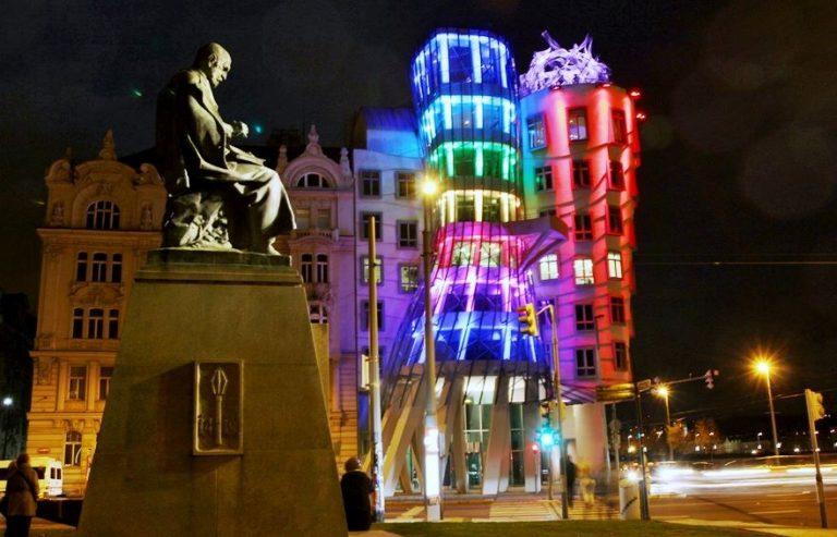 Festivalul luminii la Praga - Ankora Hotel 3*