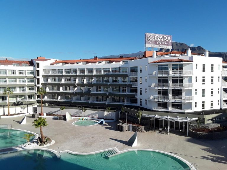 Gara Suites Golf & Spa 4*- promotie TENERIFE PENTRU TOTI