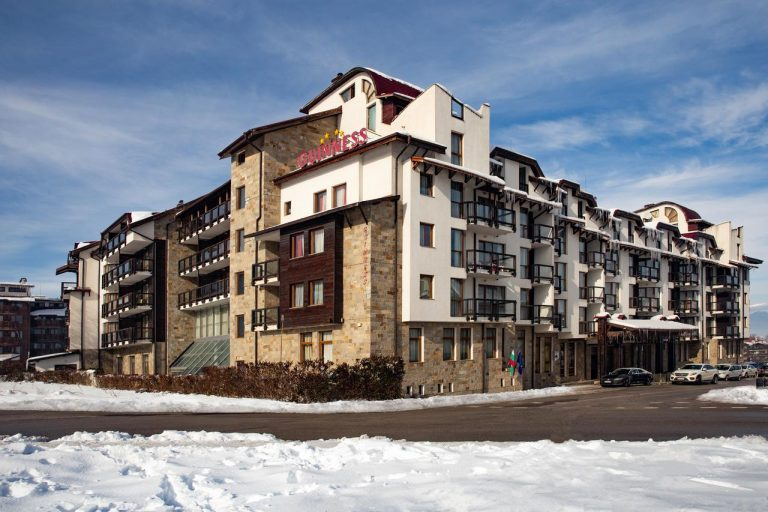 Early booking Bansko - MPM Hotel Guinness *