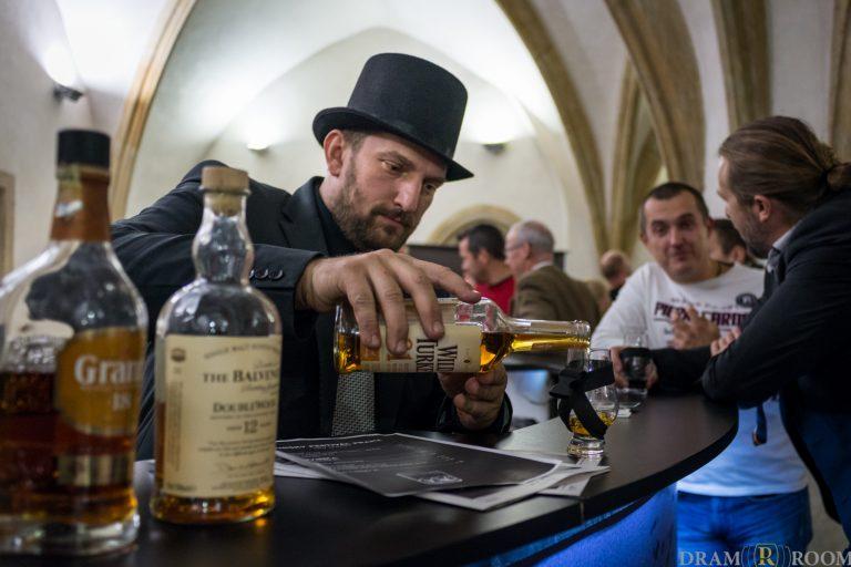 Festivalul de whisky de la Praga - Sonata Hotel 4*
