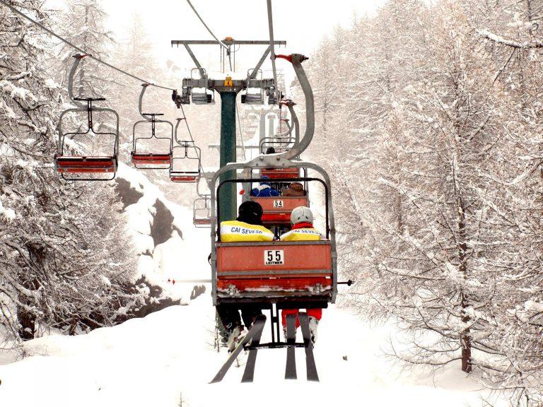 La ski in Austria - Erzberg Alpin Resort 3*