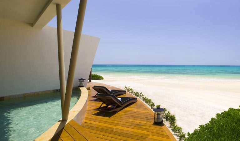 Rosewood Mayakoba Resort 6*