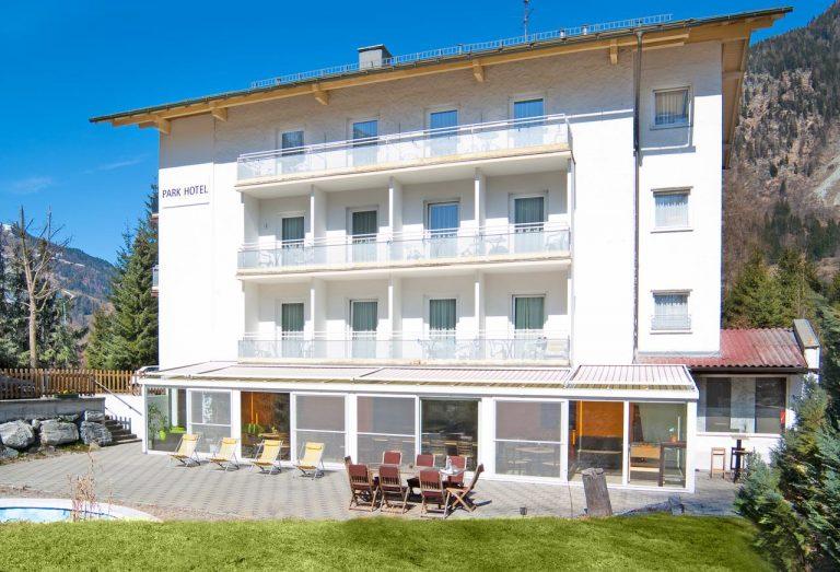 Park Hotel Gastein 3*